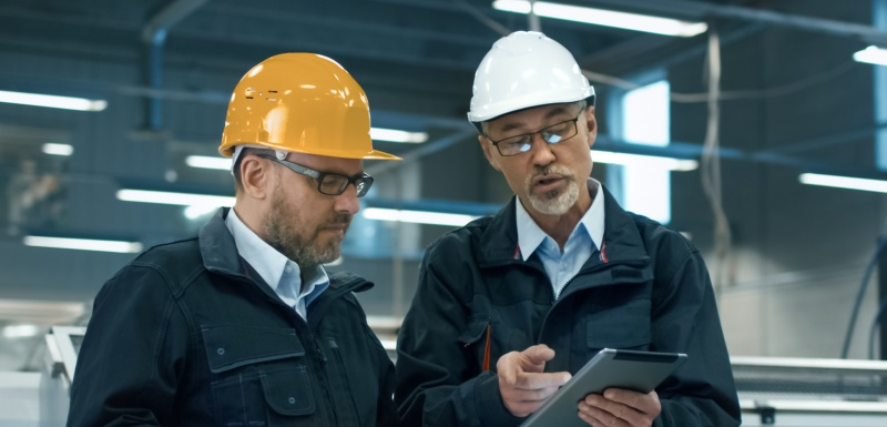 Key Elements of Process Safety Management Systems
