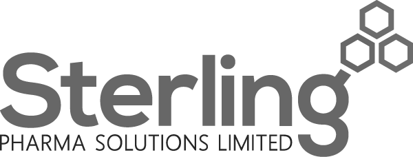 Sterling Pharma Logo