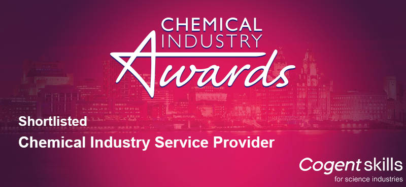 Cogent Skills – Solutions has been shortlisted for the CIA Awards in June 2019!